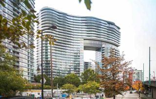 """Photo 11: 603 89 NELSON Street in Vancouver: Yaletown Condo for sale in """"THE ARC"""" (Vancouver West)  : MLS®# R2414880"""