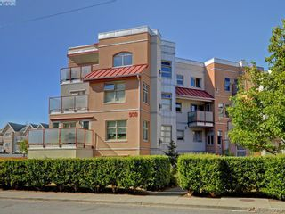 Photo 1: 304 930 North Park St in VICTORIA: Vi Central Park Condo for sale (Victoria)  : MLS®# 795027