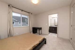 Photo 24: 40 1816 RUTHERFORD Road in Edmonton: Zone 55 Townhouse for sale : MLS®# E4228149