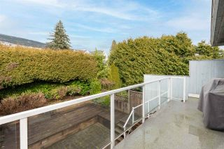 Photo 18: 2349 MARINE Drive in West Vancouver: Dundarave 1/2 Duplex for sale : MLS®# R2591585
