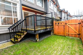 """Photo 20: 87 11305 240 Street in Maple Ridge: Cottonwood MR Townhouse for sale in """"MAPLE HEIGHTS"""" : MLS®# R2130554"""