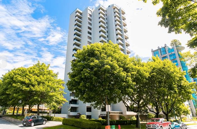 Main Photo: 1802-1995 Beach Ave in Vancouver: West End VW Condo for sale (Vancouver West)  : MLS®# R2131160