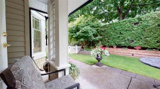 """Photo 34: 5 6488 168 Street in Surrey: Cloverdale BC Townhouse for sale in """"Turnberry"""" (Cloverdale)  : MLS®# R2484606"""