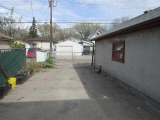 Photo 37: 11415 92 Street in Edmonton: Zone 05 House for sale : MLS®# E4243568