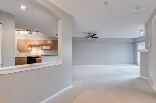 Photo 7: 311 400 KLAHANIE DRIVE in Port Moody: Port Moody Centre Condo for sale : MLS®# R2483122