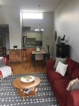 """Photo 4: 309 2255 W 8TH Avenue in Vancouver: Kitsilano Condo for sale in """"The West Wind"""" (Vancouver West)  : MLS®# R2167714"""