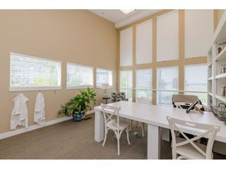 """Photo 26: 210 16398 64 Avenue in Surrey: Cloverdale BC Condo for sale in """"THE RIDGE AT BOSE FARM"""" (Cloverdale)  : MLS®# R2560032"""