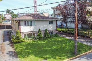 Photo 39: 621 Constance Ave in Esquimalt: Es Esquimalt Quadruplex for sale : MLS®# 842594
