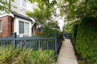 "Photo 2: 101 14833 61 Avenue in Surrey: Sullivan Station Townhouse for sale in ""ASHBURY HILL"" : MLS®# R2483129"
