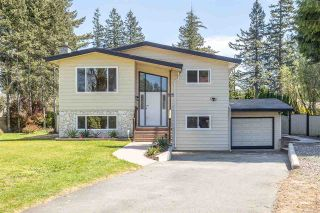 """Photo 1: 4516 199A Street in Langley: Langley City House for sale in """"Mason Heights"""" : MLS®# R2570140"""