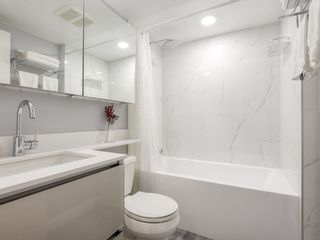 Photo 9: 204 1867 W 3RD AVENUE in Vancouver: Kitsilano Condo for sale (Vancouver West)  : MLS®# R2440563