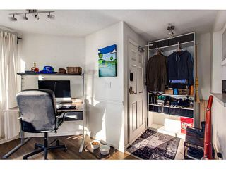 "Photo 6: 9 1182 W 7TH Avenue in Vancouver: Fairview VW Condo for sale in ""THE SAN FRANCISCAN"" (Vancouver West)  : MLS®# V1128702"