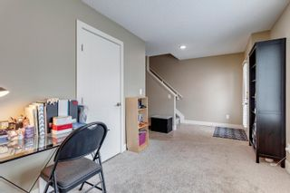 Photo 41: 32 804 WELSH Drive in Edmonton: Zone 53 Townhouse for sale : MLS®# E4246512