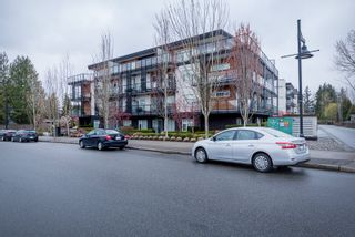 """Photo 22: 305 12070 227 Street in Maple Ridge: East Central Condo for sale in """"Station One"""" : MLS®# R2564254"""