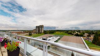 Photo 27: 607 2606 109 Street in Edmonton: Zone 16 Condo for sale : MLS®# E4235834