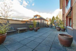 Photo 28: 305 420 Parry St in VICTORIA: Vi James Bay Condo for sale (Victoria)  : MLS®# 828944