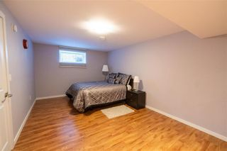 Photo 21: 251 Princeton Boulevard in Winnipeg: Residential for sale (1G)  : MLS®# 202104956