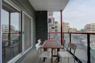 Photo 16: 310 10611 117 Street in Edmonton: Zone 08 Condo for sale : MLS®# E4249061