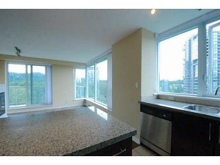 Photo 11: # 1508 660 NOOTKA WY in Port Moody: Port Moody Centre Condo for sale : MLS®# V1072342