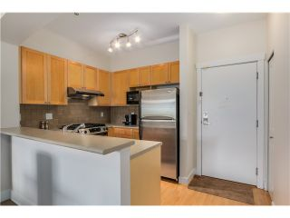 Photo 11: # 220 2280 WESBROOK MA in Vancouver: University VW Condo for sale (Vancouver West)  : MLS®# V1066911