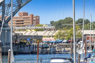 """Photo 26: 708 1495 RICHARDS Street in Vancouver: Yaletown Condo for sale in """"AZURA II"""" (Vancouver West)  : MLS®# R2606162"""