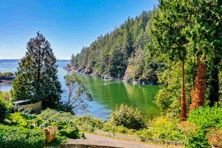 """Photo 11: 4777 PILOT HOUSE Road in West Vancouver: Olde Caulfeild House for sale in """"Tiddly Cove"""" : MLS®# R2497367"""