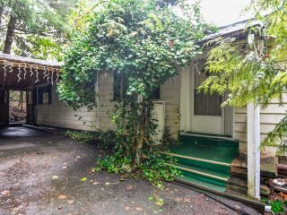 Photo 1: 763 Willowcrest Rd in CAMPBELL RIVER: CR Campbell River Central House for sale (Campbell River)  : MLS®# 831278