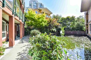 Photo 17: 105 12 LAGUNA COURT in New Westminster: Quay Condo for sale : MLS®# R2409518