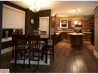 """Photo 4: 18905 69TH Avenue in Surrey: Clayton House for sale in """"CLAYTON VILLAGE"""" (Cloverdale)  : MLS®# F1205003"""