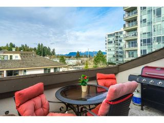 """Photo 26: 401 19130 FORD Road in Pitt Meadows: Central Meadows Condo for sale in """"BEACON SQUARE"""" : MLS®# R2546011"""