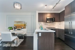 """Photo 5: 205 3168 RIVERWALK Avenue in Vancouver: Champlain Heights Condo for sale in """"SHORELINE BY POLYGON"""" (Vancouver East)  : MLS®# R2315769"""