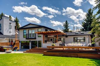 Main Photo: 43 Bel-Aire Place SW in Calgary: Bel-Aire Detached for sale : MLS®# A1112889