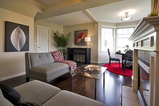 Photo 4: 1805 NAPIER Street in Vancouver East: Home for sale : MLS®# V767152