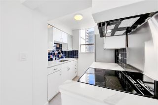 """Photo 8: 806 1250 BURNABY Street in Vancouver: West End VW Condo for sale in """"THE HORIZON"""" (Vancouver West)  : MLS®# R2583245"""