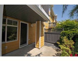 """Photo 10: 66 15233 34TH Avenue in Surrey: Morgan Creek Townhouse for sale in """"SUNDANCE"""" (South Surrey White Rock)  : MLS®# F2914249"""