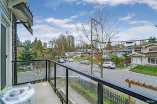 """Photo 12: 202 7159 STRIDE Avenue in Burnaby: Edmonds BE Townhouse for sale in """"SAGE"""" (Burnaby East)  : MLS®# R2559160"""