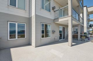 Photo 3: 105 1350 S Island Hwy in : CR Campbell River Central Condo for sale (Campbell River)  : MLS®# 877036
