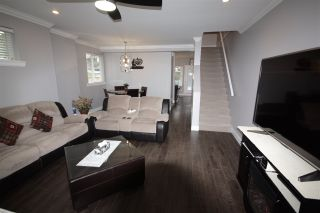 """Photo 8: 6 14450 68 Avenue in Surrey: East Newton Townhouse for sale in """"SPRING HEIGHTS"""" : MLS®# R2151954"""