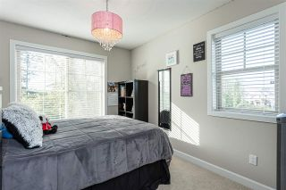 """Photo 16: 22 7121 192 Street in Surrey: Clayton Townhouse for sale in """"Allegro"""" (Cloverdale)  : MLS®# R2510383"""
