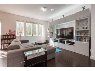 Photo 3: 27 13864 HYLAND Road in Surrey: East Newton Townhouse for sale : MLS®# R2362417