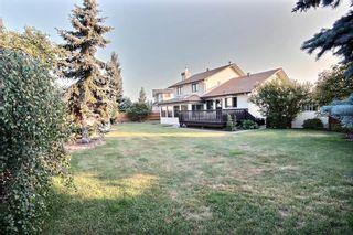 Photo 33: 147 MAYLIEWAN Close in Edmonton: Zone 28 House for sale : MLS®# E4254143