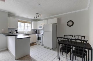 Photo 8: 202 35 SIR WINSTON CHURCHILL Avenue: St. Albert Condo for sale : MLS®# E4229558