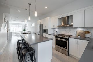 """Photo 10: 33 21150 76A Avenue in Langley: Willoughby Heights Townhouse for sale in """"HUTTON"""" : MLS®# R2579518"""