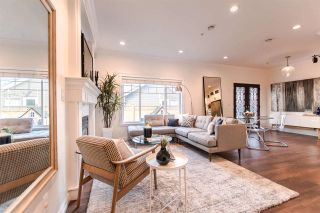 Photo 3: 4315 PERRY STREET in Vancouver: Knight 1/2 Duplex for sale (Vancouver East)  : MLS®# R2140776