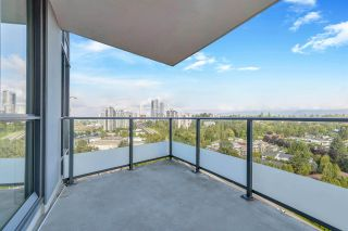 Photo 14: 2206 2225 HOLDOM AVENUE in Burnaby: Central BN Condo for sale (Burnaby North)  : MLS®# R2494108