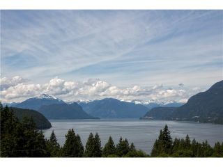 """Photo 11: 8543 SEASCAPE CT in West Vancouver: Howe Sound Townhouse for sale in """"SEASCAPES"""" : MLS®# V1011832"""