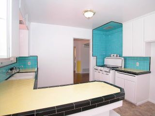 Photo 6: POINT LOMA House for sale : 2 bedrooms : 3732 Wawona Drive in San Diego