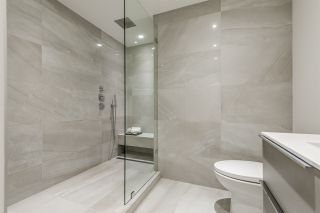 """Photo 19: 203 189 NATIONAL Avenue in Vancouver: Downtown VE Condo for sale in """"The Sussex"""" (Vancouver East)  : MLS®# R2547128"""