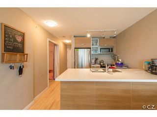 """Photo 6: 603 13688 100TH Avenue in Surrey: Whalley Condo for sale in """"PARK PLACE 1"""" (North Surrey)  : MLS®# F1438132"""