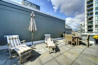 """Photo 23: 1421 W 7TH Avenue in Vancouver: Fairview VW Townhouse for sale in """"Siena of Portico"""" (Vancouver West)  : MLS®# R2624538"""